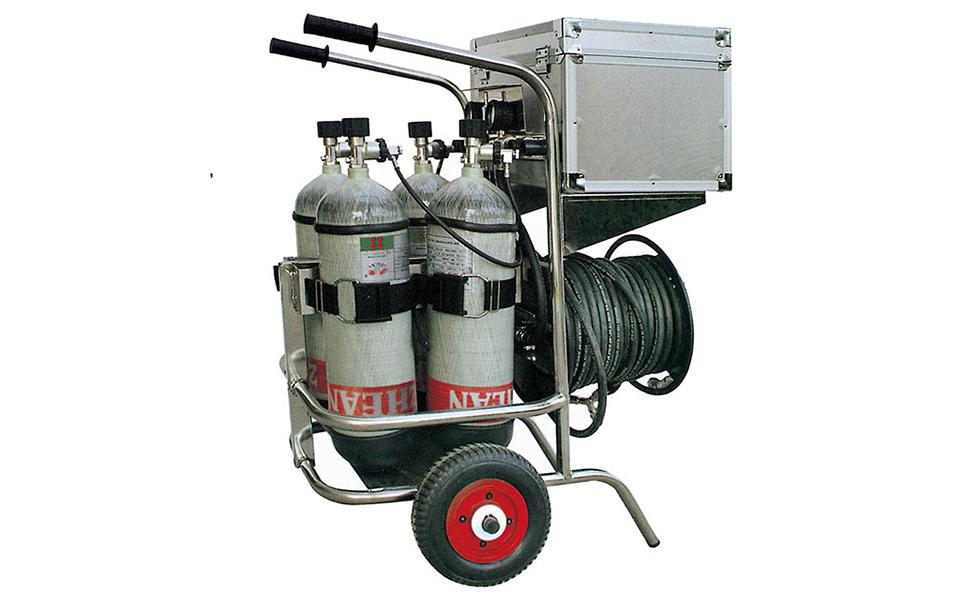 空气呼吸器系列
